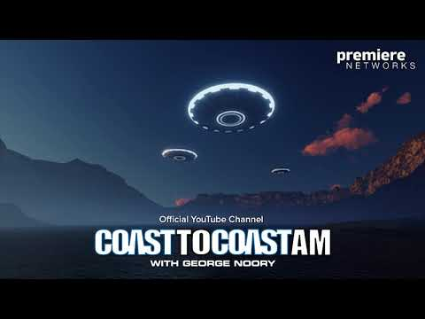 COAST TO COAST AM - May 21 2017 - UFOs: NEW THEORIES & EVIDENCE