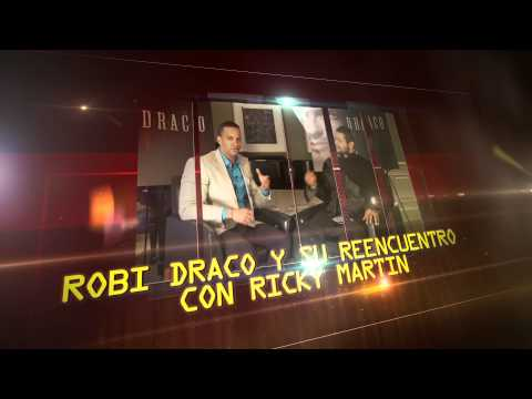 TITO EL BAMBINO Y ROBI DRACO EN SHOW BUSINESS EXTRA