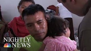 Second Guatemala Volcano Eruption Leads To More Evacuations | NBC Nightly News