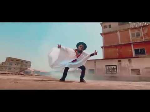 YINGA MEDIA Bisa Kdei x Patoranking    Life Official Video