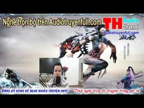 Thần Ma Vũ Đế Audio tập 2 - nghe trọn bộ truyện trên audiotruyenfull