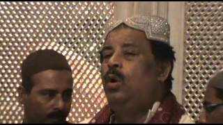 Maniyam Walla Yaara and Chaap Tilak by Fareed Ayaz & Abu Muhammad Qawwal Party - Nov 2015
