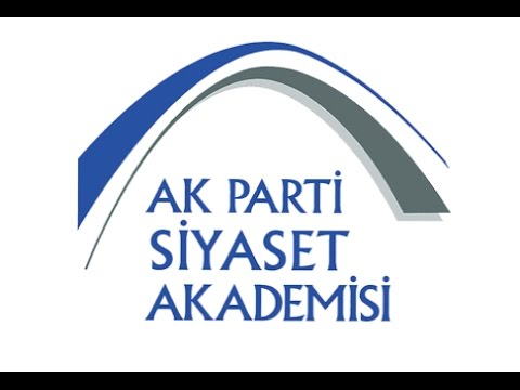 17. Dönem Siyaset Akademisi ''' Büyük Güç Türkiye''