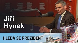 Znovuzavedení vojenské základní služby? Jiří Hynek by prosazoval tříměsíční povinný výcvik