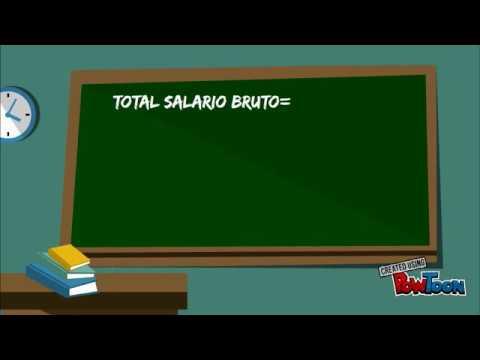 80. Dos Ejemplos Prácticos de Liquidación de Horas Extras_ElsaMaraContable from YouTube · Duration:  52 minutes 6 seconds