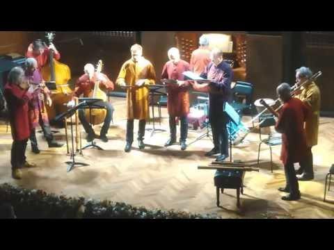 Ensemble Hortus Musicus(part2)
