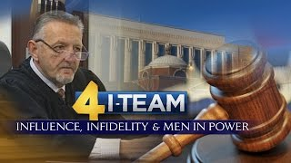 Channel 4 I-Team: Influence, Infidelity & Men in Power