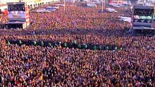 Download Video Linkin Park - In The End ( Rock Am Ring 2004 ) MP3 3GP MP4