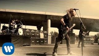 Airbourne - Live It Up [OFFICIAL VIDEO]