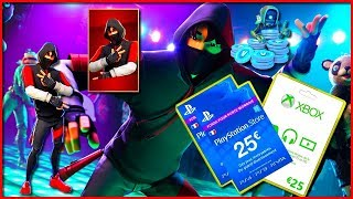 WINNER BATTLE ROYALE APEX LEGENDS FORTNITE BATTLE ROYALE / Free VBUCK 25 - CART PSN XBOX TO WIN