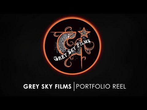 Grey Sky Films Video Production Agency Portfolio