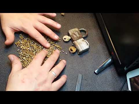 Взлом отмычками Mul-T-Lock   -=410=- West Coast Picks Mul T Lock Challenge Winners