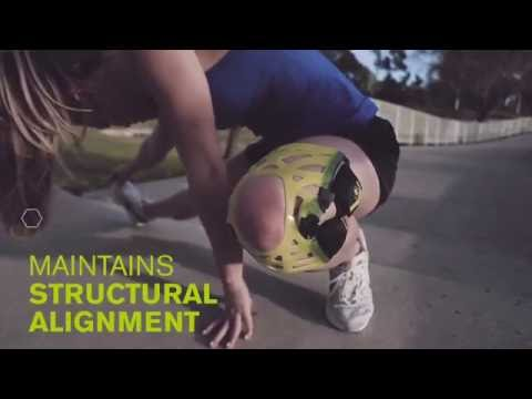 DonJoy Performance Webtech Knee Brace: Full Fit and Usage