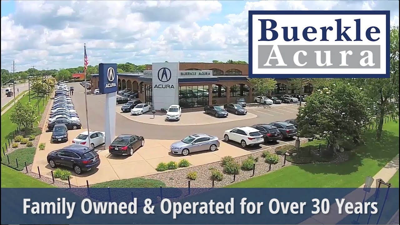 Minneapolis Car Dealers >> Why Buy At Buerkle Acura Brooklyn Park Acura Dealership Minneapolis St Paul Mn