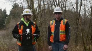 Utility Easement Ingenuity - CANNON COMPANIES