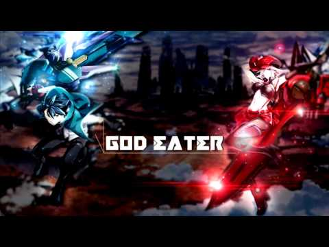 Feed A (God Eater OP) Full Song + LYRICS + DOWNLOAD