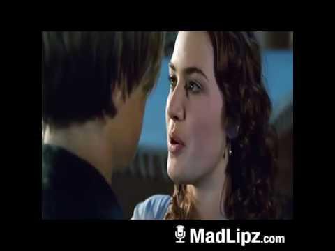 Titanic parodia siciliano