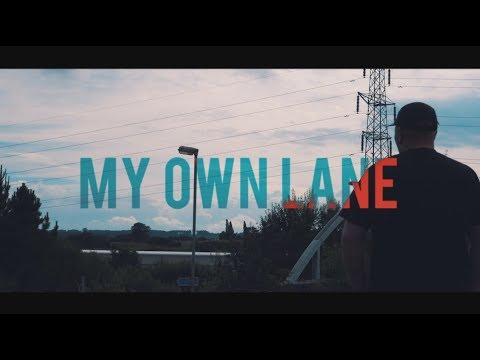 KEMPY - My Own Lane | (Official Video)