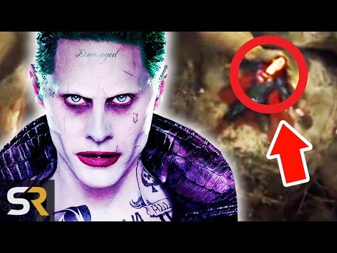 10 Famous Movie CLICHES You Can Expect In EVERY Blockbuster