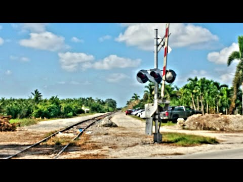 Unused Railroad Crossing
