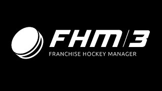 Franchise Hockey Manager 3 Launch Trailer!
