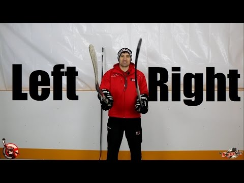 Should You Shoot Left Or Right?