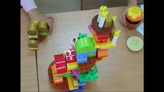 Использование легоконструирования для развития детей дошкольного возраста