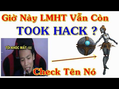 LMHT Vẫn Còn Tool Hack | Cầm Rammus Bó Tay Tool Orianna | Trâu Best Udyr