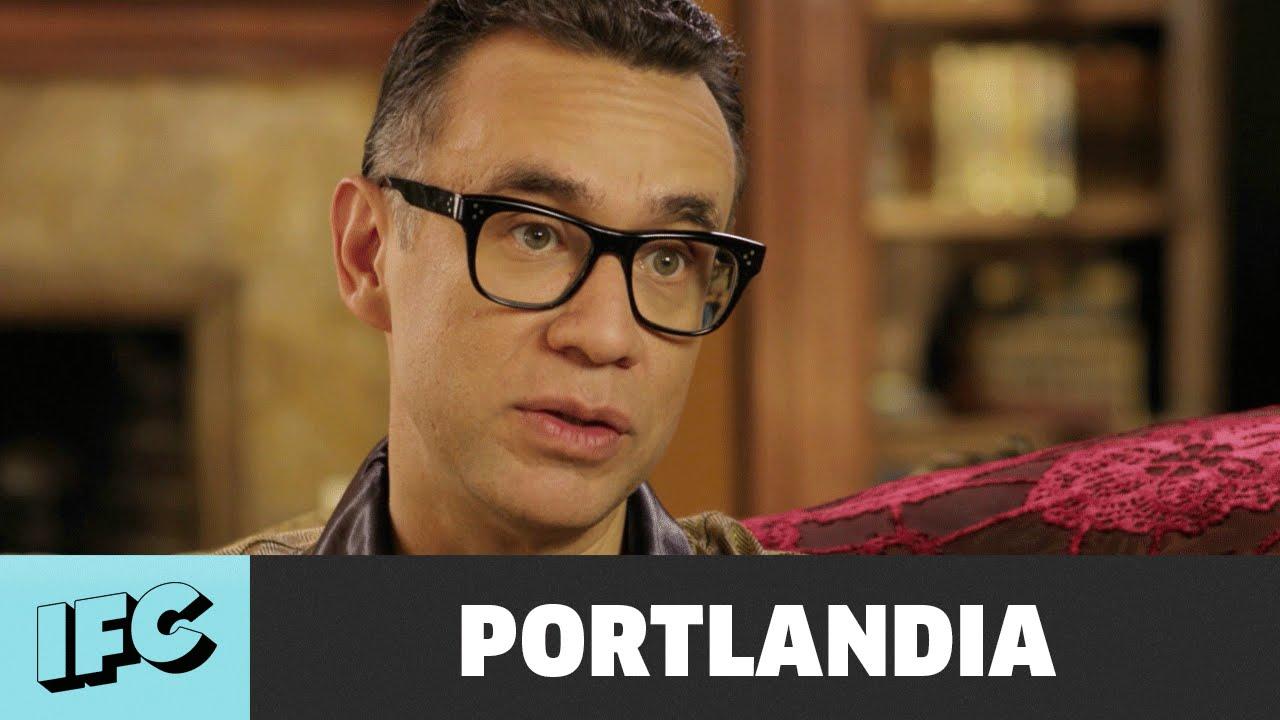 Download Portlandia   Season 6 Themes (Feat. Fred Armisen, Carrie Brownstein)   IFC