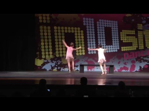 Dance Extreme Academy Competition Highlights