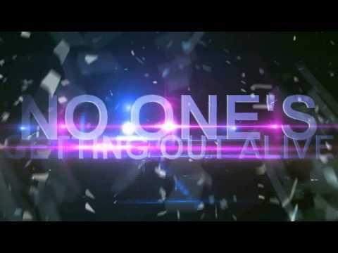 Ke$ha - Out Alive (Lyric Video) Mp3
