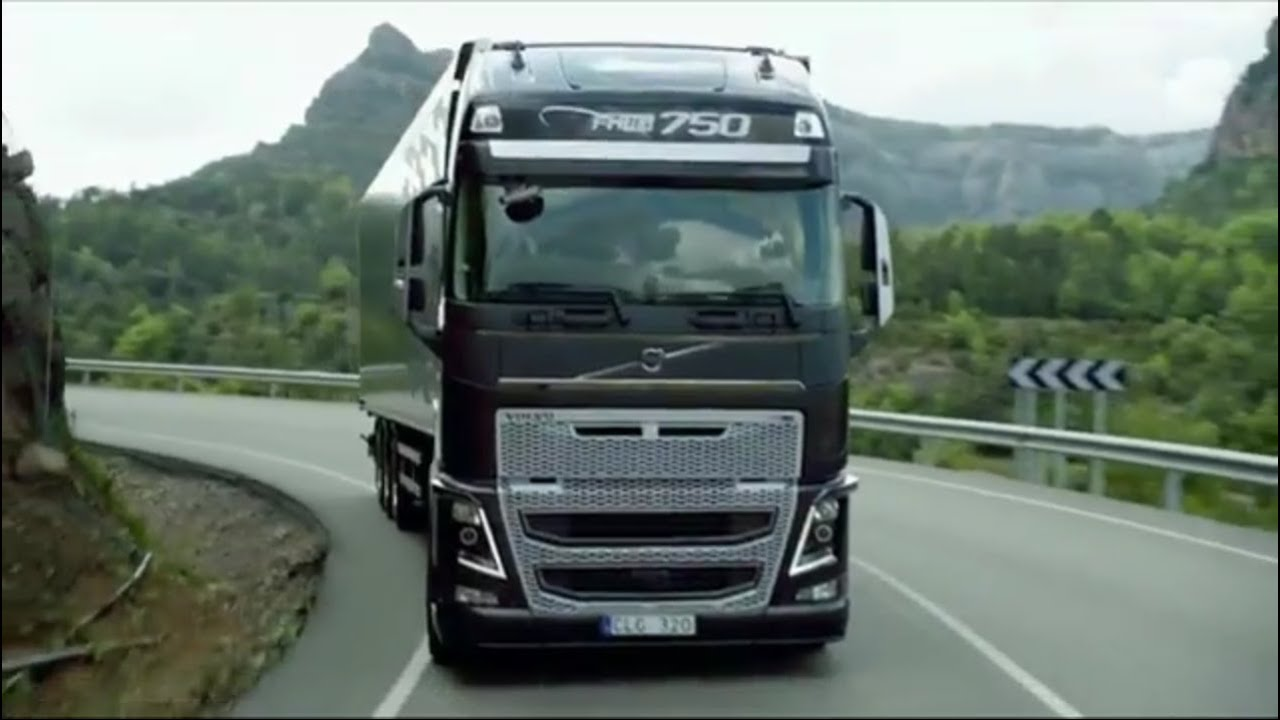 new volvo truck volvo fh 2013 new new. Black Bedroom Furniture Sets. Home Design Ideas