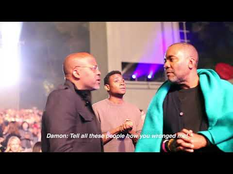 Damon Dash pulls up on Lee Daniels and wants his 2 million dollars back