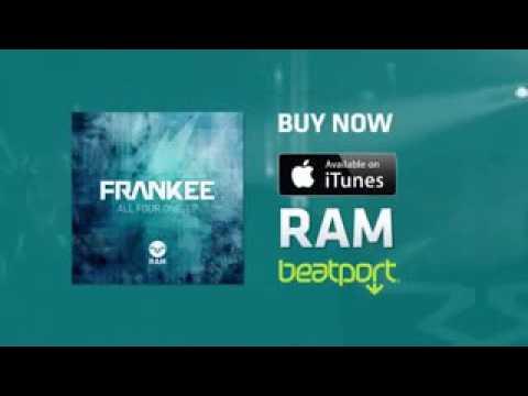 Frankee - Drop It Low