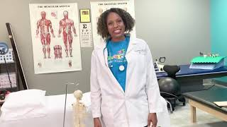 Virtual Career Day for Elementary Kiddos   What are Physical Therapists