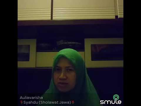 Syahdu Sholawat Jawa