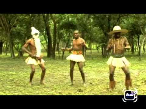 Lung'enu 90 Stars Nyakaseya Band Chinamani Official Video