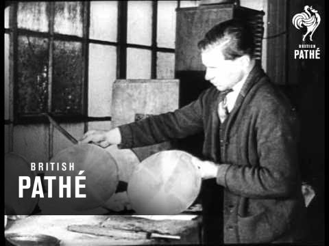 Making A Record (1918-1924)