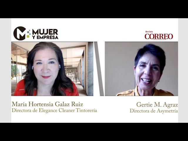 Mujer y Empresa (25 de Agosto de 2020)
