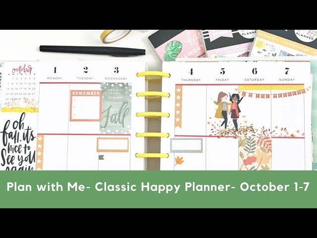 plan-with-me-classic-happy-planner-october-1-7-2018