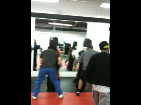 Best Boxing Gym ~ Grant Brothers Boxing Gym