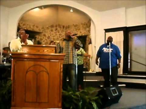 The City Of Zion Church May 29, 2011
