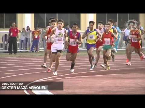 Palarong Pambansa 2012: First win dramatic, memorable