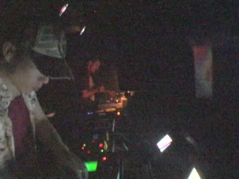 TOOWAII VJ PLAY vol.08 / BEAST CHOICE@water in Chiba