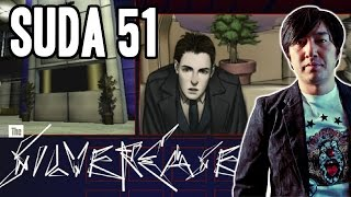 Suda 51 Talks About The Silver Case's English Localisation