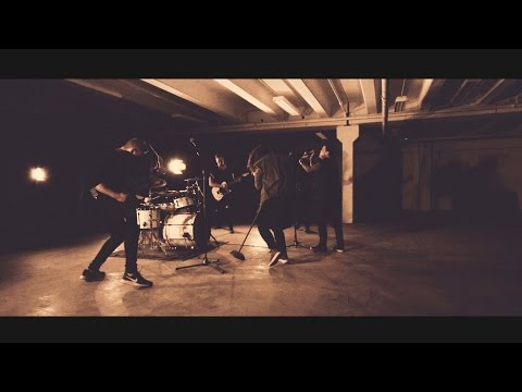 Awake The Dreamer - Vigilant (feat. Robert Ljung of Adept) (OFFICIAL MUSIC VIDEO)