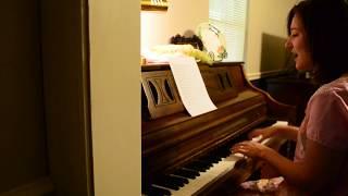 American singing Nepali song Ritu Haruma Timi