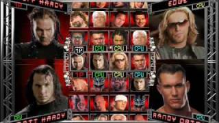WWE RAW 2006 PC