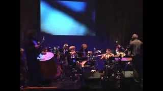 Mathilda? Nervous City Orchestra Livio Tragtenberg