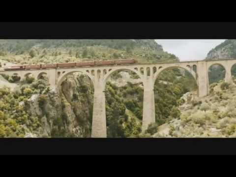 Adele  Skyfall Official Video)